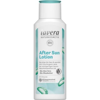 Lavera After Sun Lotion - 200ml