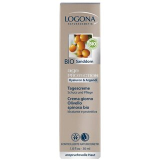 Logona Age Protection Tagescreme - 30ml